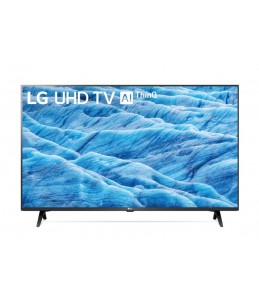 TV LG 43 pouces 4K Smart...